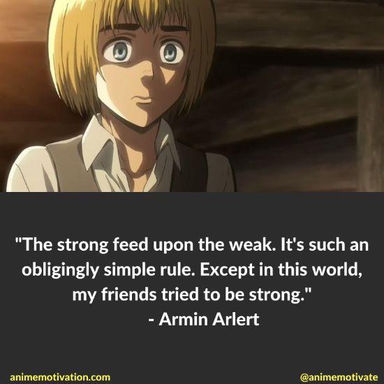 Armin Arlert quotes 5