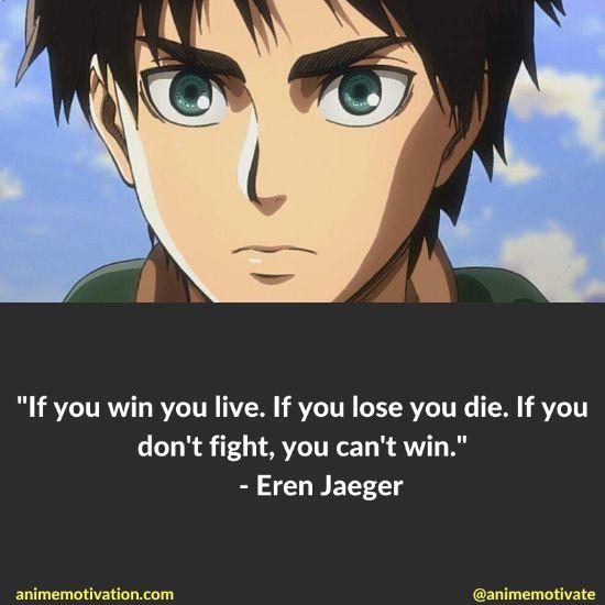 Eren Jaeger quotes 2 1