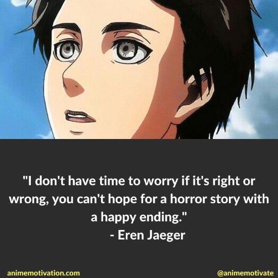 Eren Jaeger quotes 4 1