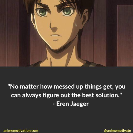 Eren Jaeger quotes 6