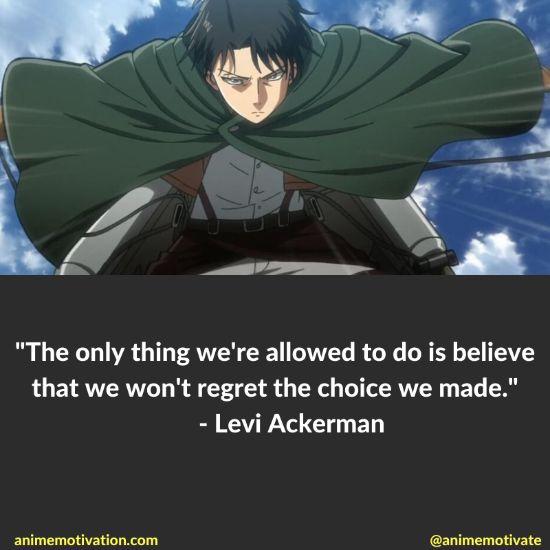 Levi Ackerman quotes 3
