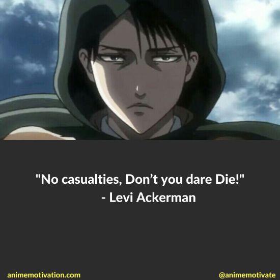 Levi Ackerman quotes 9