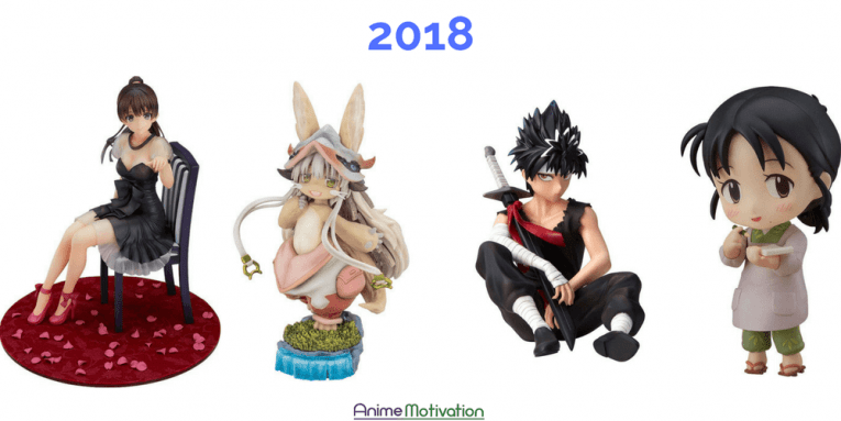 Upcoming Anime Figures Released In 2018 1