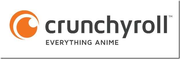 Crunchyroll Logo Everything Anime