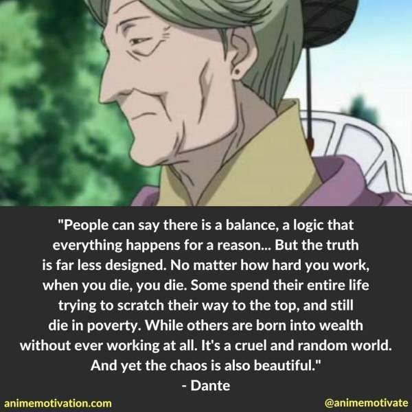 Dante Quotes Fma