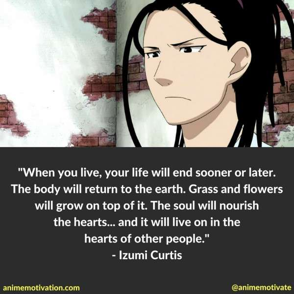 30 Fullmetal Alchemist Quotes To Add Meaning To Your Life