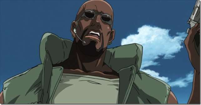 7 Of The Best Black Male Characters In Anime