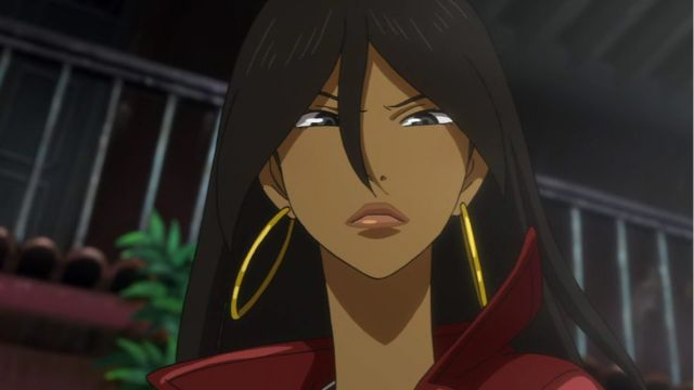 19+ Of The BEST Black Female Anime Characters You Should Know 15