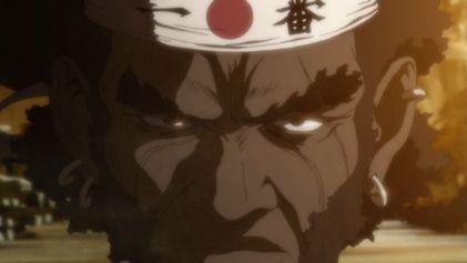rokutaro afro father 1