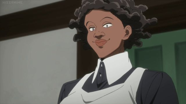 19+ Of The BEST Black Female Anime Characters You Should Know 2