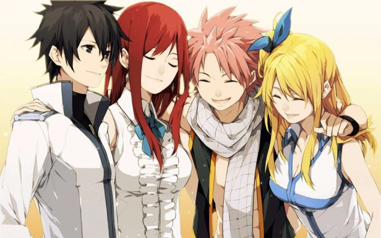 21 Anime Quotes About Friendship Worth Sharing