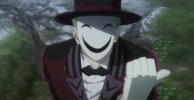 11 Mysterious Anime Characters Who Will Keep You Guessing