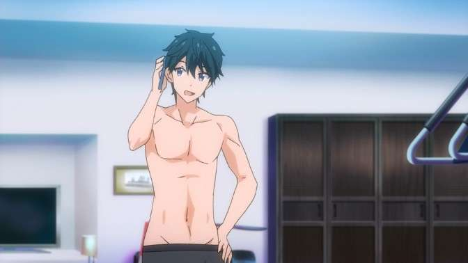 11 Of The Healthiest Anime Boys And Girls In Mind, Body, Spirit