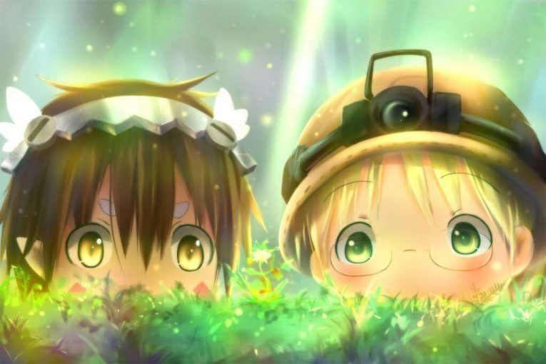 Made In Abyss Anime 2