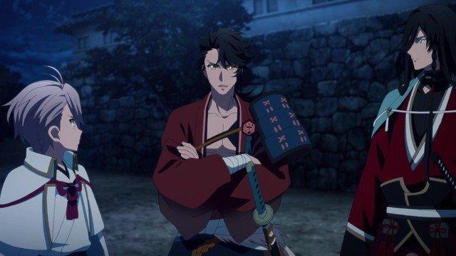 8 Anime That Are Similar To Batman Ninja (Movie)