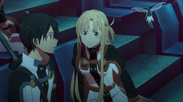 6 Emotional Life Lessons To Be Learned From Sword Art Online