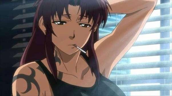 relatable anime characters