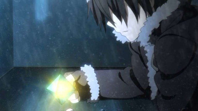 Sword Art Online Sad Moments Kirito