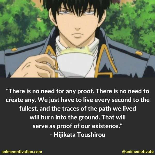 Gintama Quotes