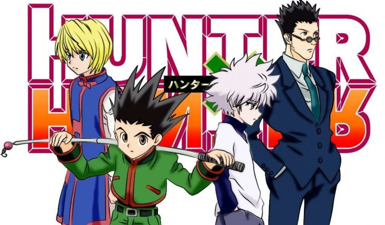 Anime Wallpapers Hunter X Hunter