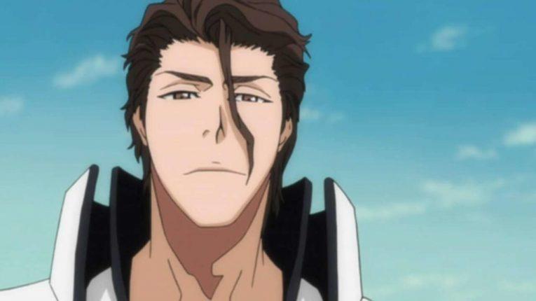 Sosuke Aizen Former Captain