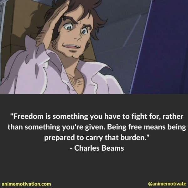 Charles Beams Quotes 1