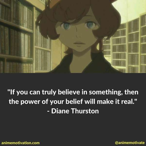 Diane Thurston Quotes