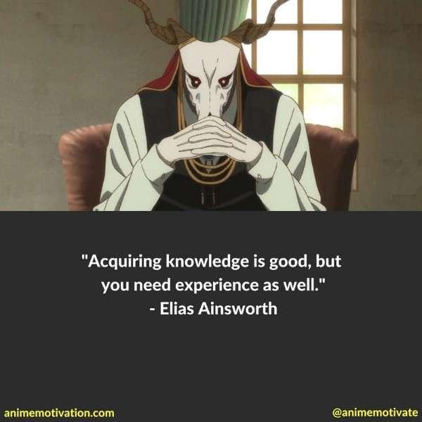 Elias Ainsworth Quotes 1