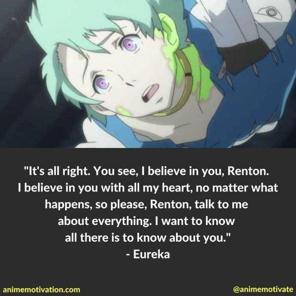 Eureka Quotes