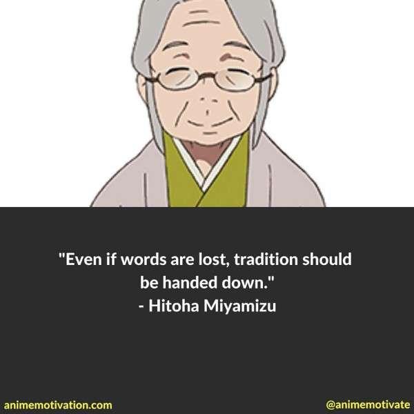 Hitoha Miyamizu Quotes 2