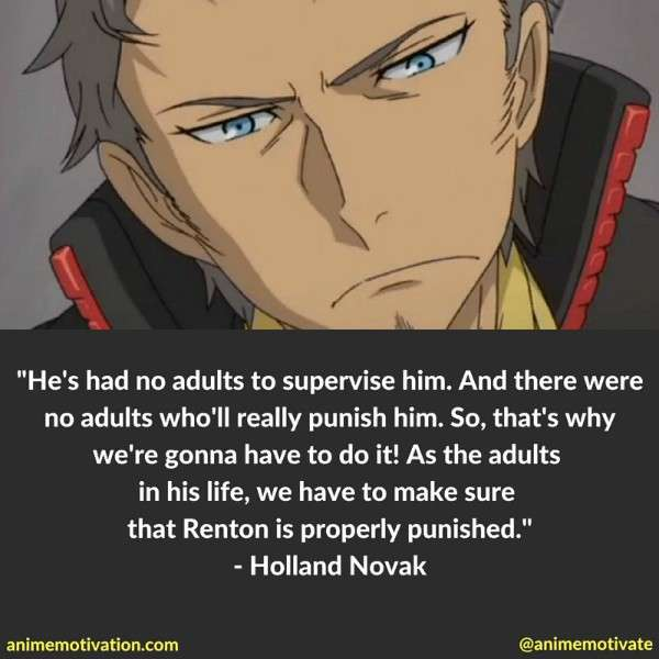 Holland Novak Quotes 4