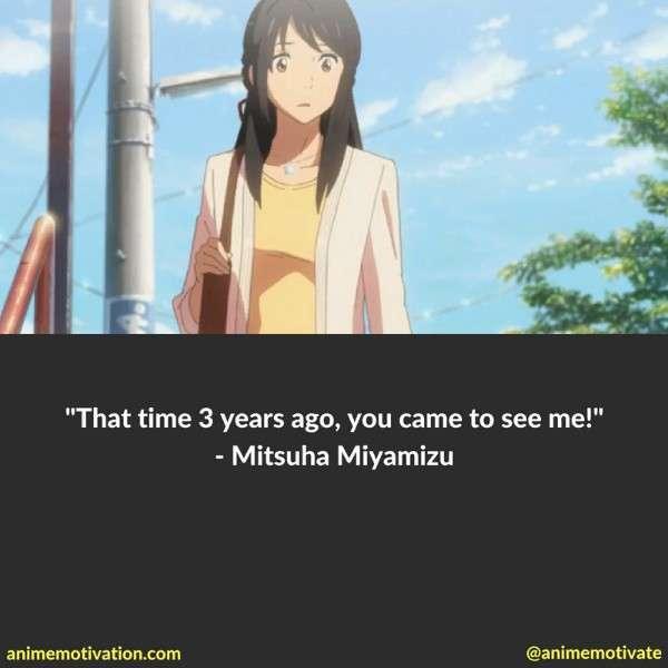 Mitsuha Miyamizu Quotes 4