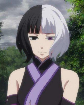 Nishiki Anime