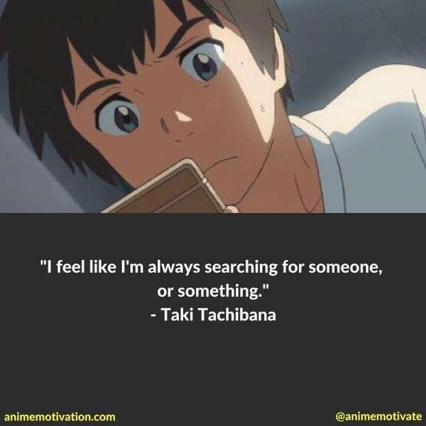 Taki Tachibana Quotes 1