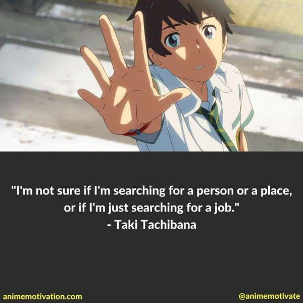 Taki Tachibana Quotes 3