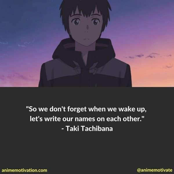 Taki Tachibana Quotes 6