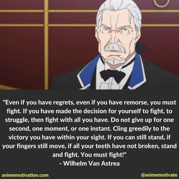 Wilhelm Van Astrea Quotes