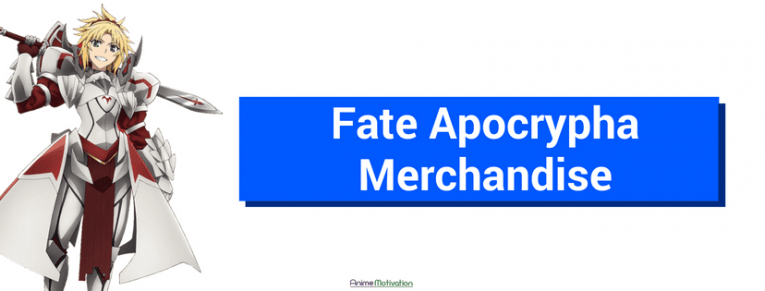 Fate Apocrypha Promotional Banner
