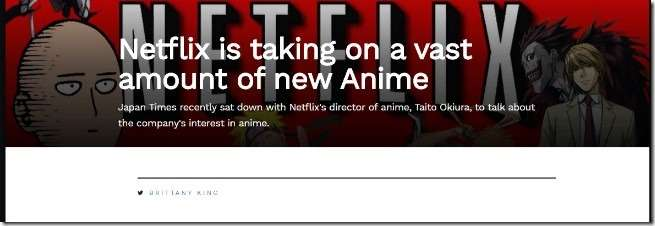 netflix article by explica co