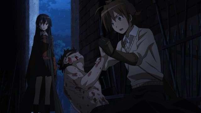 Akame Ga Kill Characters Anime