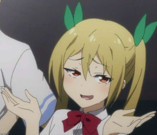 Akane Smug And You Thought There Was Never A Girl Online