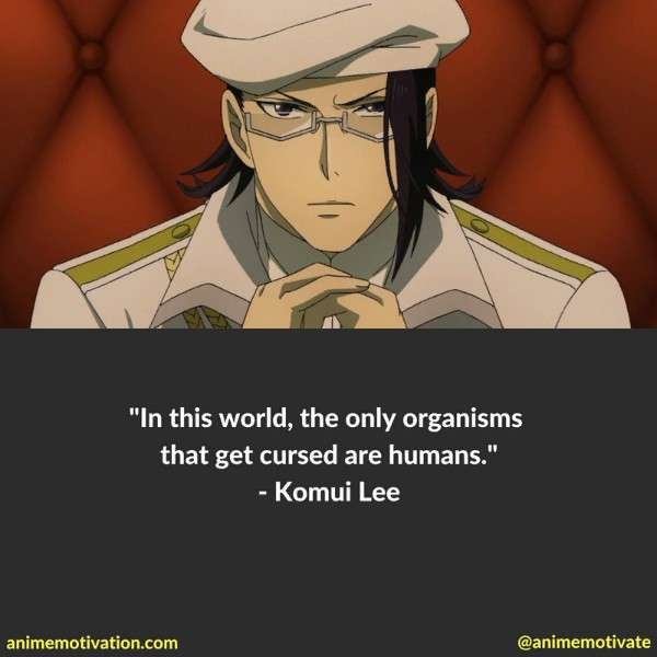 Kamui Lee Quotes 1