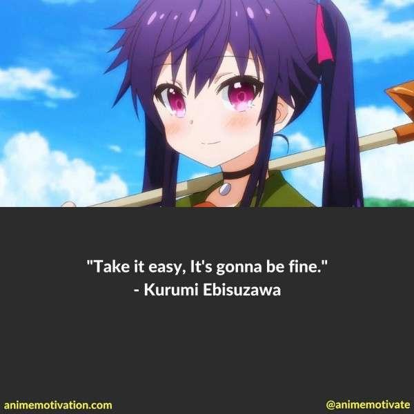 Kurumi Ebisuzawa Quotes 4