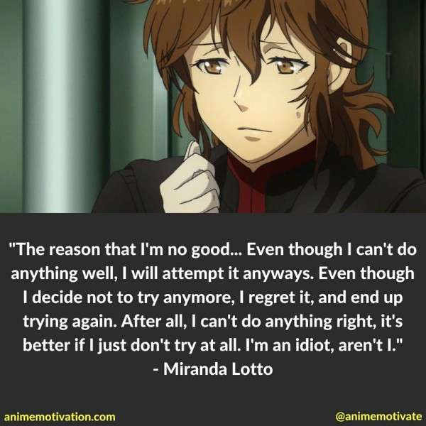 Miranda Lotto Quotes 4