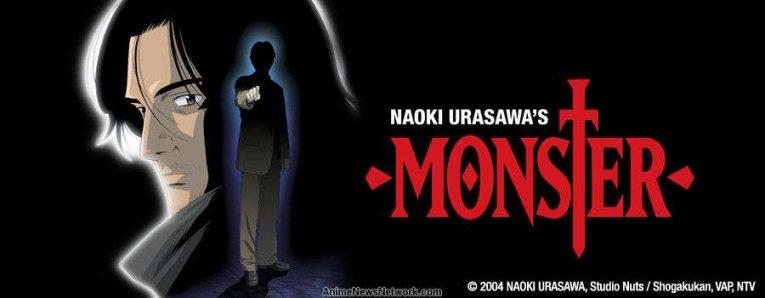 Monster Anime Series