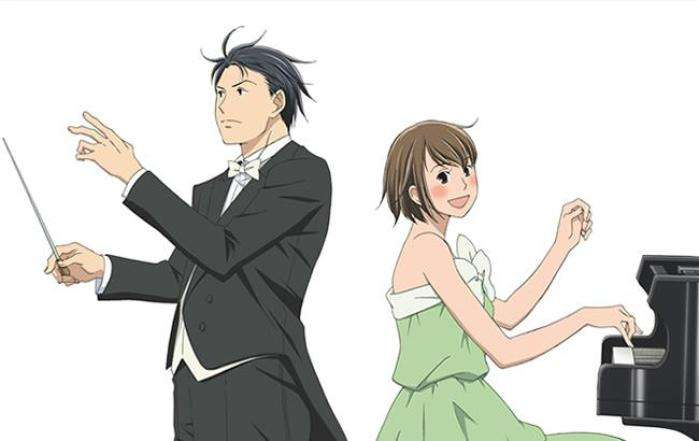 Nodame Cantabile Characters