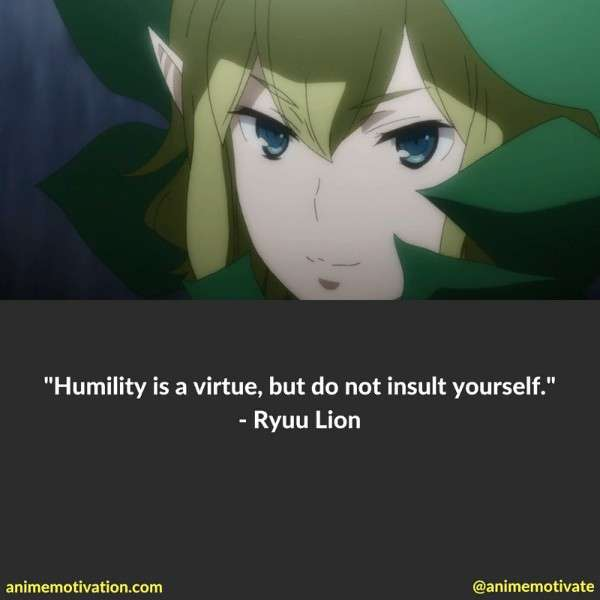 11 Of The Best Anime Quotes From Danmachi Worth Sharing
