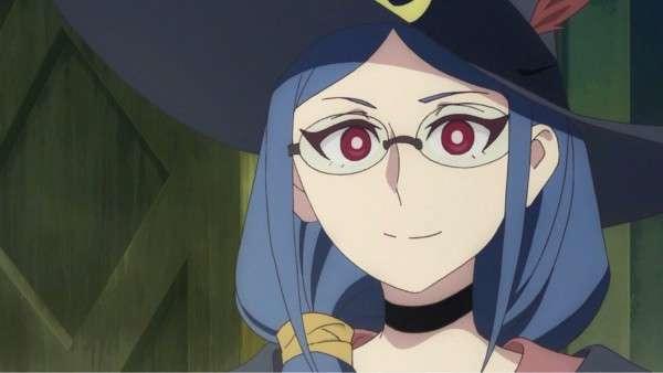 Ursula Callistis Smile