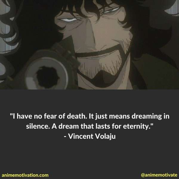 Vincent Volaju Quotes 2
