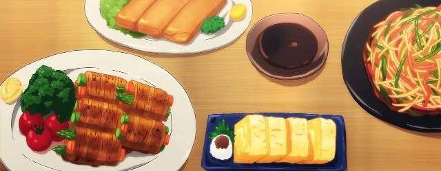 Anime Buffet